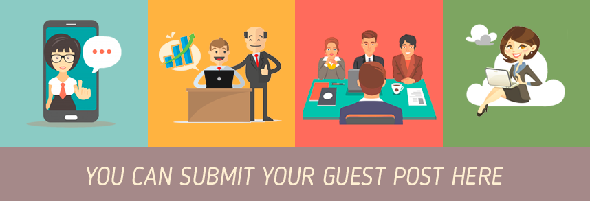submit your guest posts about Marketing