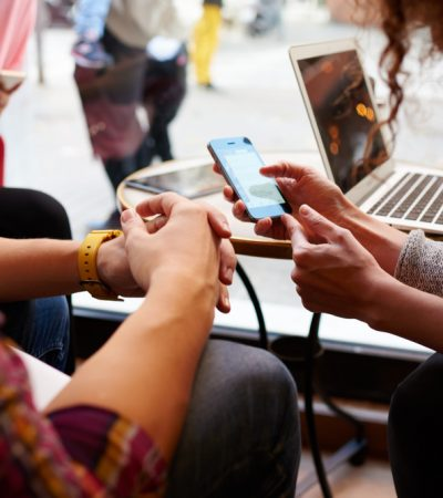 Social Media & the Events Industry